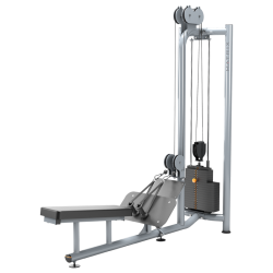 Matrix Magnum Dual-pulley Low Row