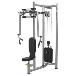 Matrix Magnum Free-standing Rear Delt / Fly