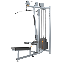 Matrix Magnum Free-standing Lat Pulldown / Low Row