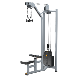 Matrix Magnum Free-standing Dual-pulley Lat Pulldown