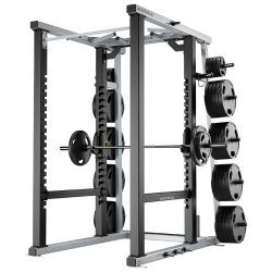 Matrix Magnum MEGA Power Rack 8'