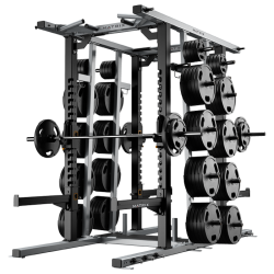 Matrix Magnum MEGA Double Half Rack