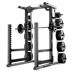 Matrix Magnum MEGA Open Rack 9'