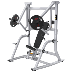 Matrix Magnum Vertical Decline Bench Press