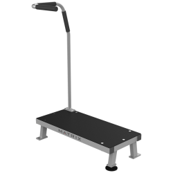 Matrix Magnum Step-up Platform w/Handle