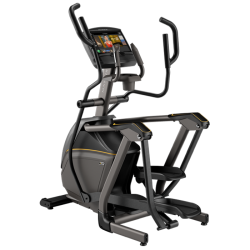 Matrix E50 Elliptical with XIR Console - 2021 Model