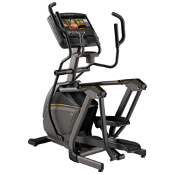 Matrix E50 Elliptical with XUR Console - 2021 Model