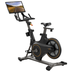 Matrix ICR50 Indoor Cycle with IX Display