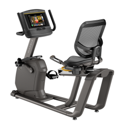 Matrix R30 Recumbent Bike with XER Console - 2021 Model