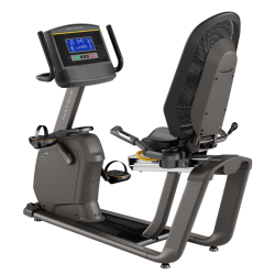 Matrix R50 Recumbent Bike with XR Console - 2021 Model