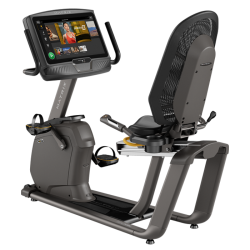 Matrix R50 Recumbent Bike with XUR Console - 2021 Model