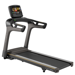 Matrix T50 Treadmill with XIR Console - 2021 Model