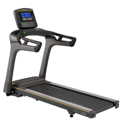 Matrix T50 Treadmill with XR Console - 2021 Model