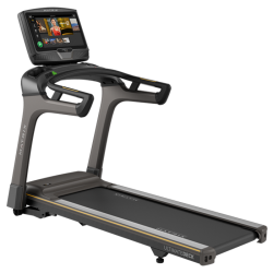 Matrix T50 Treadmill with XUR Console - 2021 Model
