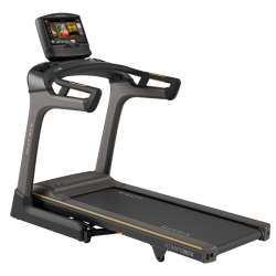 Matrix TF30 Folding Treadmill with XIR Console - 2021 Model