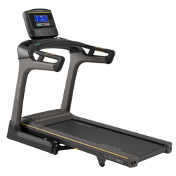 Matrix TF30 Folding Treadmill with XR Console - 2021 Model