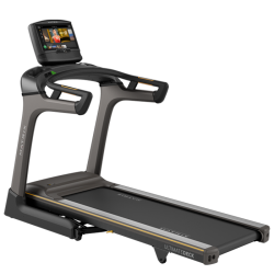 Matrix TF50 Folding Treadmill with XIR Console - 2021 Model