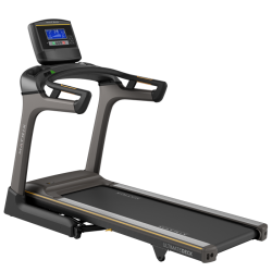 Matrix TF50 Folding Treadmill with XR Console - 2021 Model