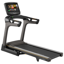 Matrix TF50 Folding Treadmill with XUR Console - 2021 Model