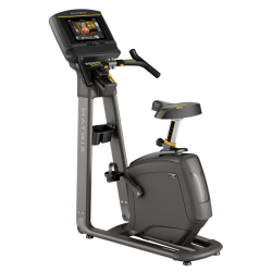 Matrix U30 Upright Bike with XER Console - 2021 Model
