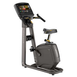 Matrix U30 Upright Bike with XIR Console - 2021 Model