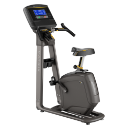 Matrix U30 Upright Bike with XR Console - 2021 Model