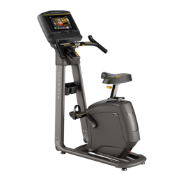Matrix U50 Upright Bike with XER Console - 2021 Model