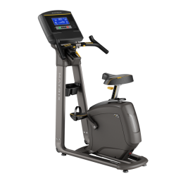 Matrix U50 Upright Bike with XR Console - 2021 Model