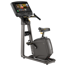 Matrix U50 Upright Bike with XUR Console - 2021 Model