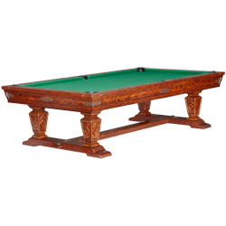 Brunswick Newbury 9 ft Pool Table