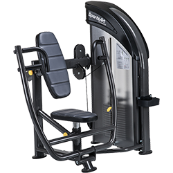 SportsArt Chest Press P715