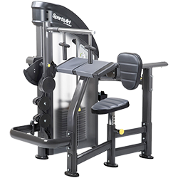SportsArt Triceps Extension P725
