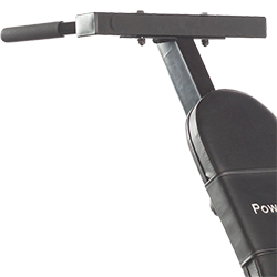 PowerBlock SportBench Dip Attachement