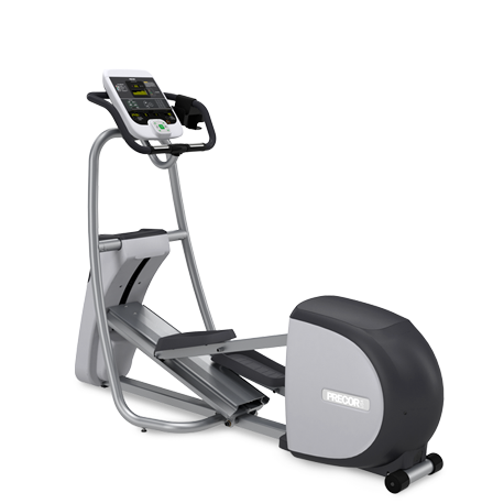 Precor EFX 532i Elliptical Fitness Crosstrainer