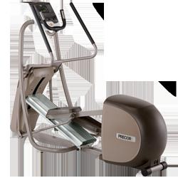 Precor EFX 5.33 Elliptical Fitness Crosstrainer