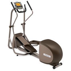 Precor EFX 5.25 Elliptical Fitness Crosstrainer - Latest Generation