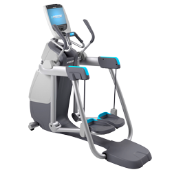 Precor AMT 885 with Open Stride Adaptive Motion Trainer