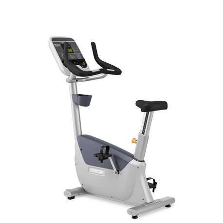 Precor UBK 615 Upright Bike - Floor Model