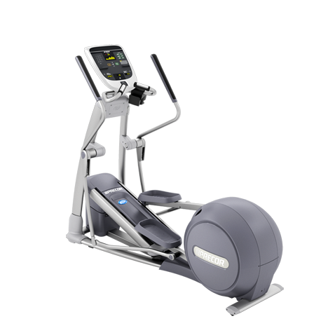 york xc530 review elliptical cycle