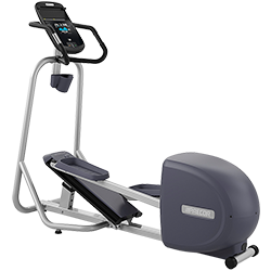Precor EFX 221 Elliptical Fitness Crosstrainer