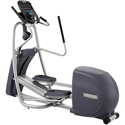 Precor EFX 425 Elliptical Fitness Crosstrainer  - Floor Model