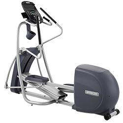 Precor EFX 447 Elliptical Fitness Crosstrainer - Floor Model