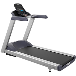 Precor TRM 425 Treadmill - Floor Model
