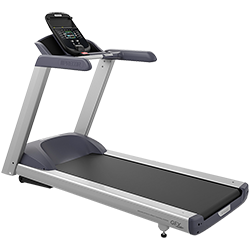 Precor TRM 445 Treadmill - Floor Model