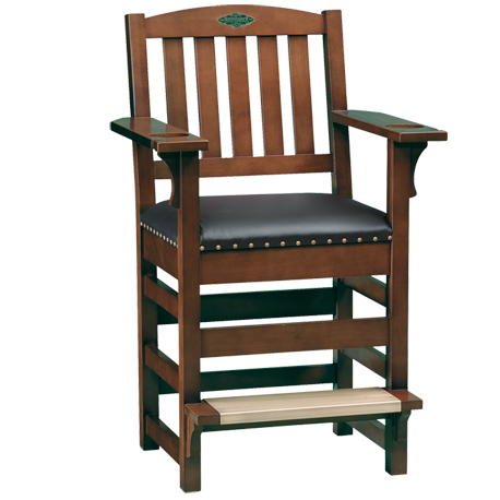 Brunswick Player's Chair