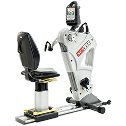 SCIFIT PRO2 Total Body with Premium Seat