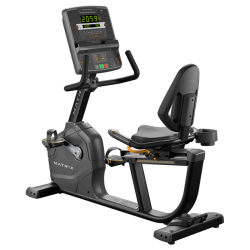Matrix Endurance LED Recumbent