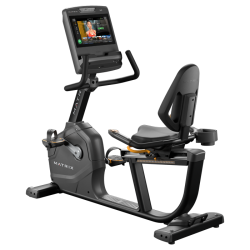Matrix Endurance Touch Recumbent
