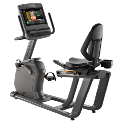 Matrix Lifestyle Touch Recumbent