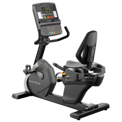 Matrix Performance GT LED Recumbent